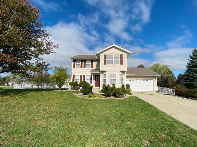 2710 Rochester Avenue, Fairfield, OH 45011 (MLS #1680938) :: Apex Group