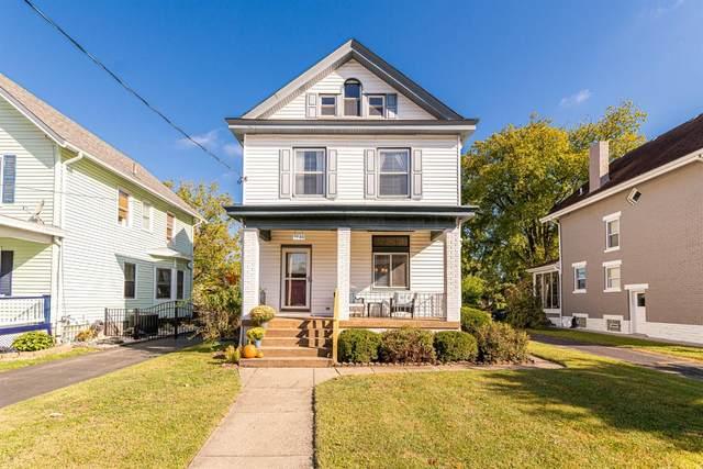 1946 Hopkins Avenue, Norwood, OH 45212 (MLS #1680986) :: Apex Group