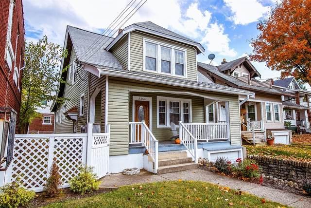 5364 Carthage Avenue, Cincinnati, OH 45212 (MLS #1680998) :: Apex Group