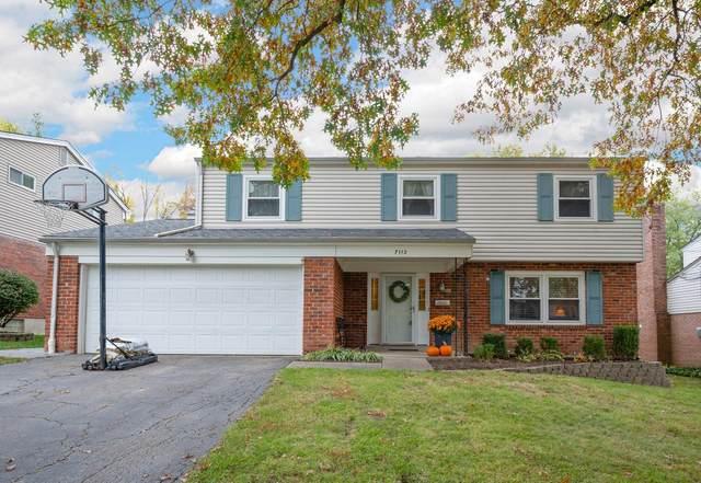 7112 Bestview Terrace, Anderson Twp, OH 45230 (MLS #1681024) :: Apex Group