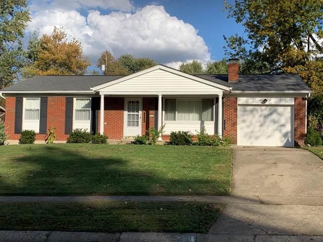 1734 Summithills Drive, Cincinnati, OH 45255 (MLS #1681060) :: Apex Group