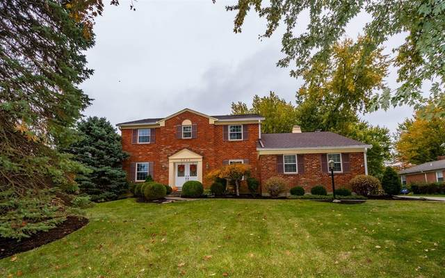 8236 Lake Shore Drive, West Chester, OH 45069 (#1681063) :: The Chabris Group