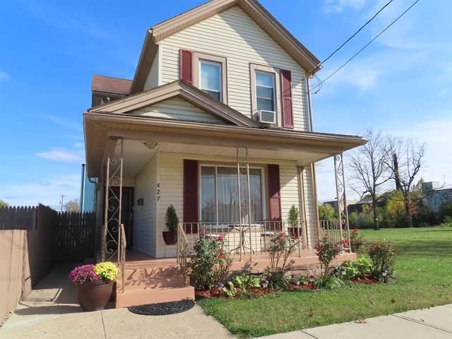 427 Yankee Road, Middletown, OH 45044 (MLS #1681095) :: Apex Group
