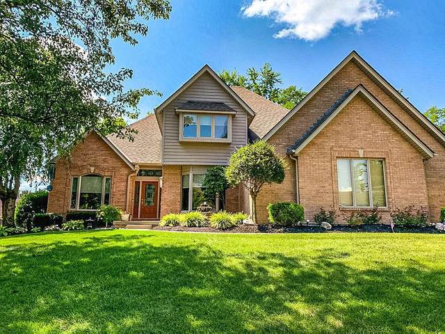 15 Stablegate Court, Fairfield, OH 45014 (#1681203) :: The Chabris Group