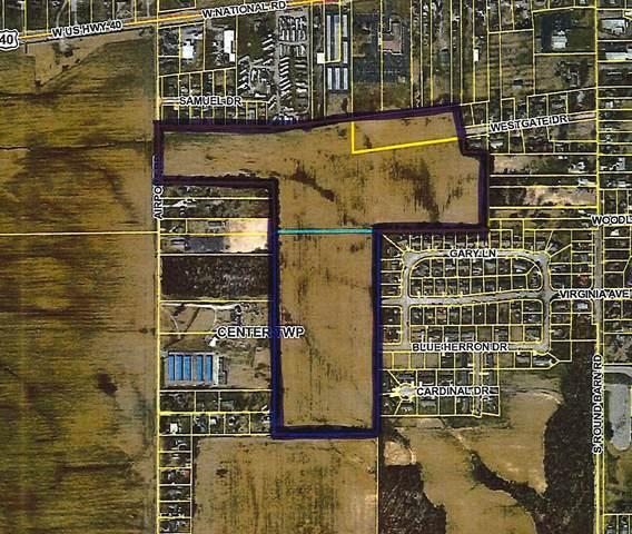 0 Airport Road, Richmond, IN 47374 (#1681210) :: Century 21 Thacker & Associates, Inc.
