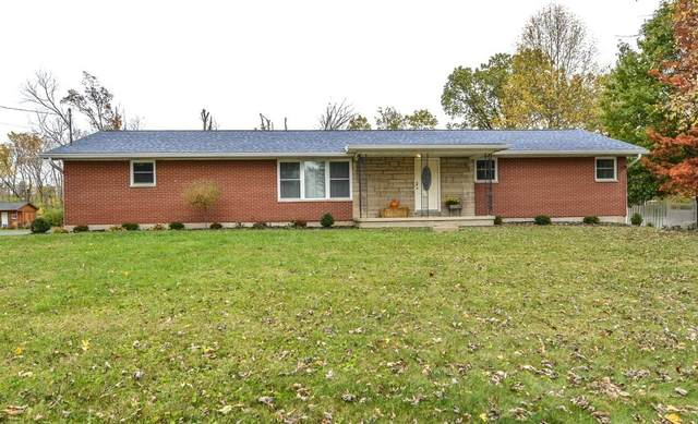 7738 Wendel Drive, West Chester, OH 45241 (#1681262) :: The Chabris Group