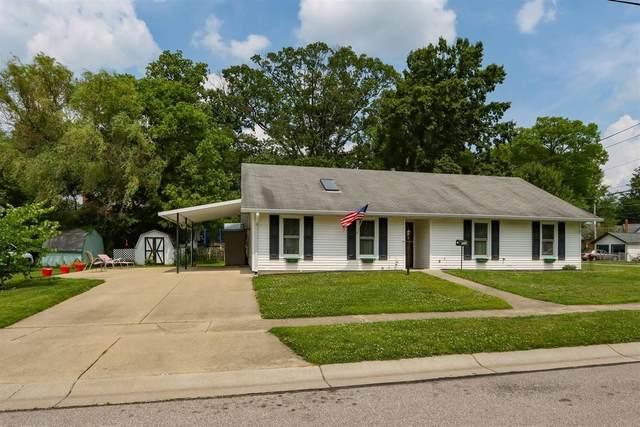 3800 Camden Avenue, Fairfax, OH 45227 (#1681293) :: The Chabris Group
