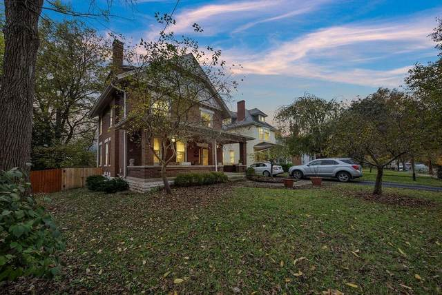 5719 Arnsby Place, Cincinnati, OH 45227 (#1681458) :: The Chabris Group