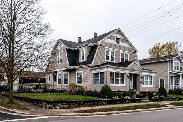 312 S Main Street, Arcanum, OH 45304 (#1681459) :: The Chabris Group