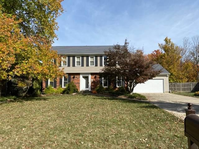 1374 Amesbury Drive, Springfield Twp., OH 45231 (#1681491) :: The Chabris Group