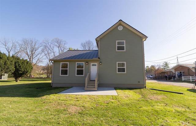 106 Lincoln Street, Morrow, OH 45152 (#1681556) :: The Chabris Group