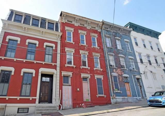 1713 Lang Street, Cincinnati, OH 45202 (#1681589) :: Century 21 Thacker & Associates, Inc.