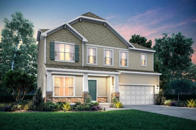 6856 Charlestown Lane #40, Deerfield Twp., OH 45040 (#1681604) :: Century 21 Thacker & Associates, Inc.
