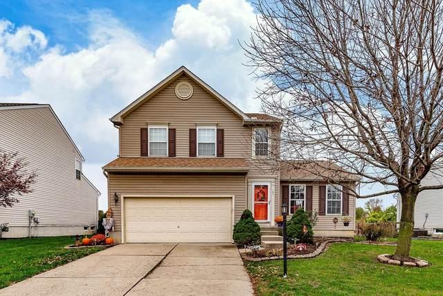 121 Pleasant Hill, Franklin, OH 45005 (#1681617) :: Century 21 Thacker & Associates, Inc.