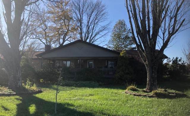 226 Sycamore Road, Jefferson Twp, OH 45148 (#1681953) :: The Chabris Group