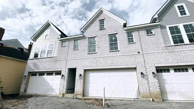 3027 Cinnamon Street, Cincinnati, OH 45208 (#1681960) :: Century 21 Thacker & Associates, Inc.