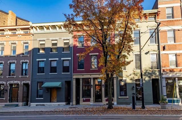 1432 Race Street #301, Cincinnati, OH 45202 (#1682044) :: Century 21 Thacker & Associates, Inc.