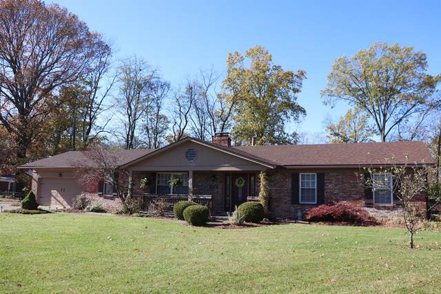 7710 Blue Spruce Court, West Chester, OH 45069 (#1682168) :: The Chabris Group