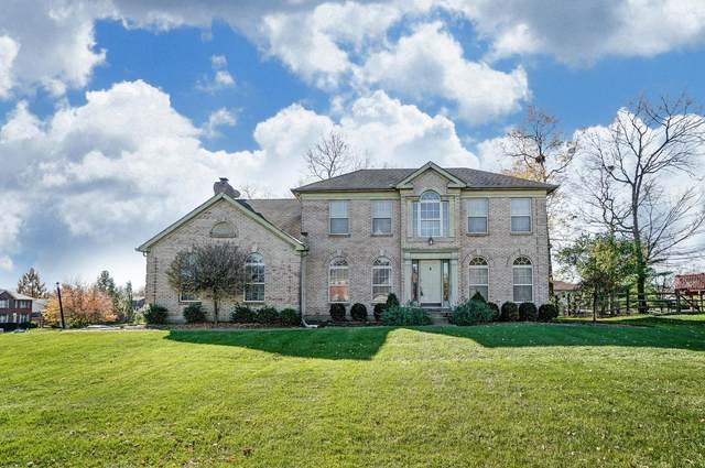 8007 Kennesaw Drive, West Chester, OH 45069 (#1682308) :: The Chabris Group