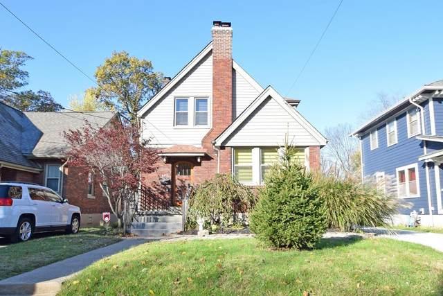 4495 Homer Avenue, Cincinnati, OH 45227 (#1682352) :: The Chabris Group