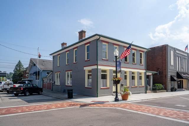 438 Second Street, Aurora, IN 47001 (#1682529) :: Century 21 Thacker & Associates, Inc.