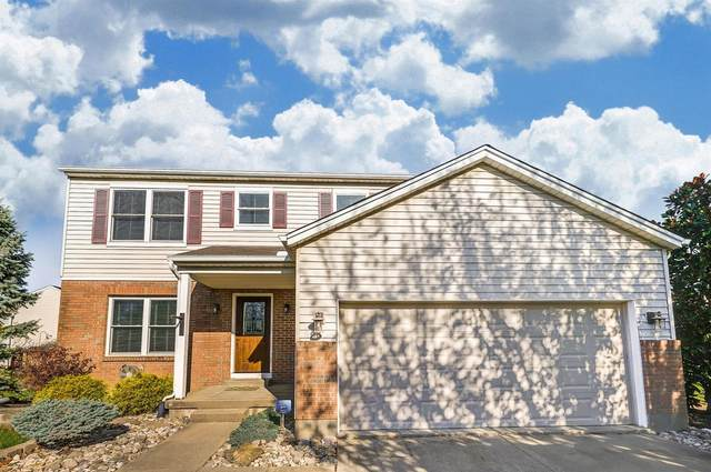 7110 Rosewood Drive, West Chester, OH 45069 (#1682592) :: The Chabris Group
