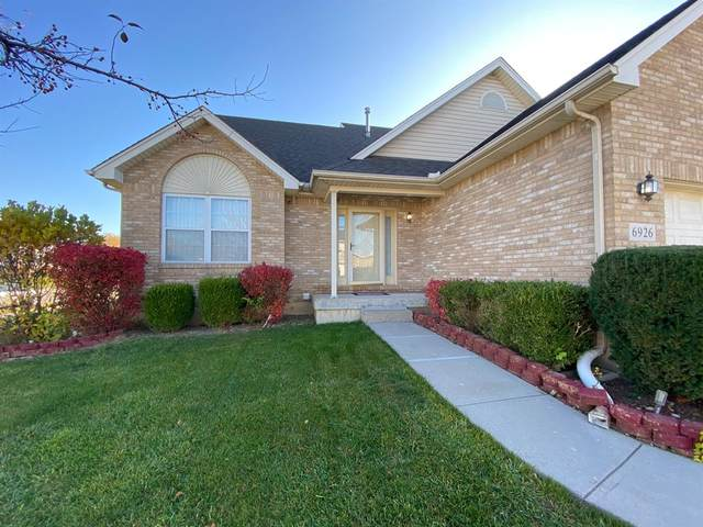6926 Grovebelle Drive, Dayton, OH 45424 (#1682692) :: The Chabris Group