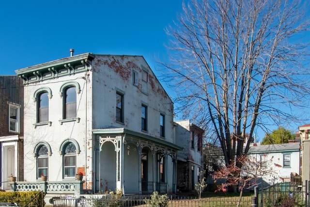 916 York Street, Cincinnati, OH 45214 (#1682756) :: Century 21 Thacker & Associates, Inc.