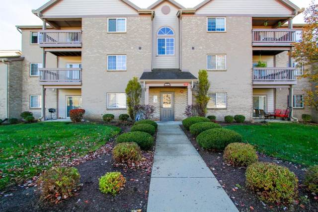 8515 Breezewood Court #312, West Chester, OH 45069 (#1682823) :: The Chabris Group