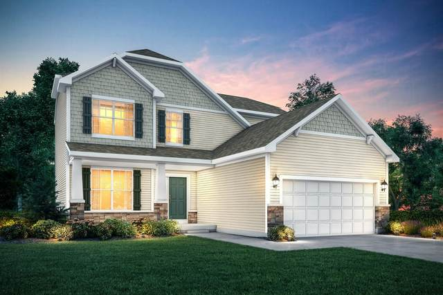 6874 Charlestown Lane #43, Deerfield Twp., OH 45040 (#1682845) :: Century 21 Thacker & Associates, Inc.