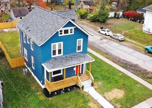 4627 Winona Terrace, Cincinnati, OH 45227 (#1682886) :: The Chabris Group