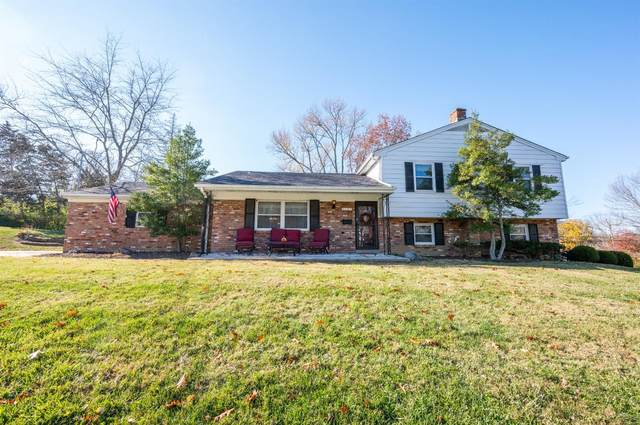 8497 Highton Court, Sycamore Twp, OH 45236 (#1683005) :: The Chabris Group