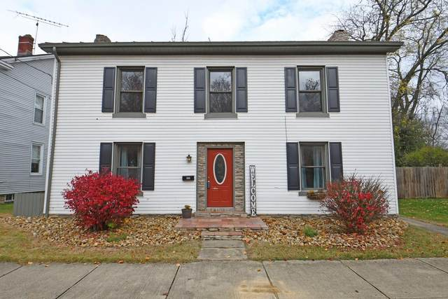 305 Main Street, Morrow, OH 45152 (#1683029) :: The Chabris Group