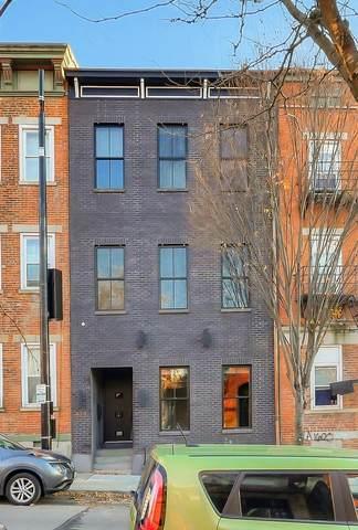 419 E Thirteenth Street, Cincinnati, OH 45202 (#1683049) :: Century 21 Thacker & Associates, Inc.