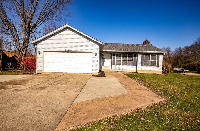 8300 Dimmick Road, West Chester, OH 45241 (#1683088) :: Century 21 Thacker & Associates, Inc.
