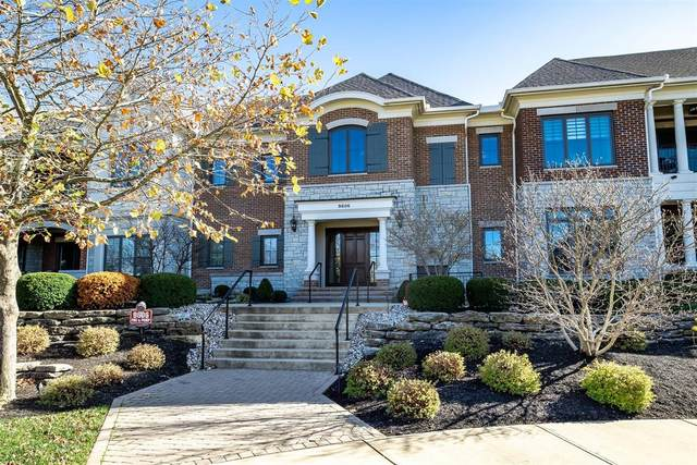 9606 Park Manor Boulevard #202, Blue Ash, OH 45242 (MLS #1683112) :: Bella Realty Group