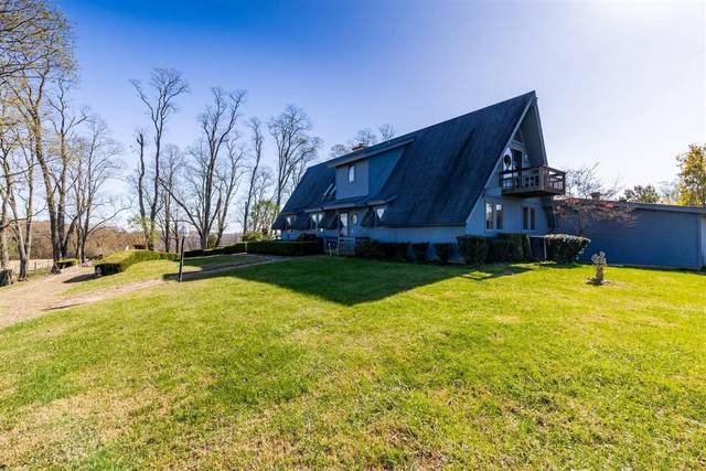 20114 Hickory Road, Batesville, IN 47006 (#1683129) :: The Chabris Group