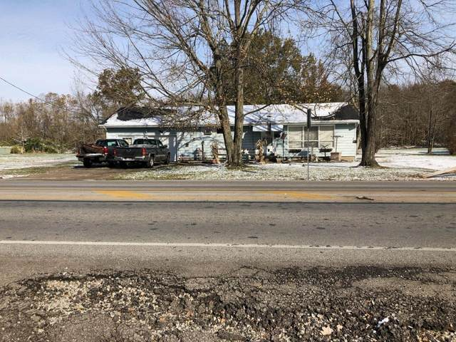 615 E State Street, Georgetown, OH 45121 (MLS #1683189) :: Bella Realty Group