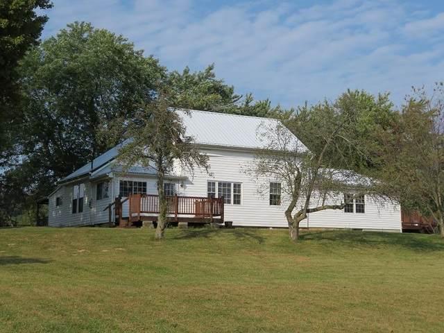 1843 Briar Road, Bainbridge, OH 45612 (#1683290) :: Century 21 Thacker & Associates, Inc.