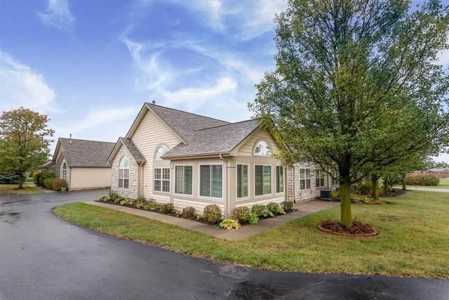 204 Villa Pointe Drive, Springboro, OH 45066 (#1683350) :: The Chabris Group