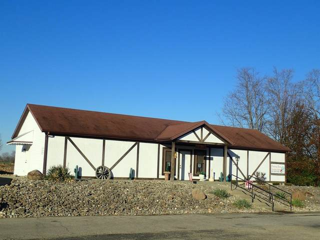 983 State Road 46 E, Batesville, IN 47006 (#1683396) :: The Chabris Group