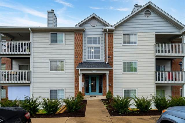 7626 Shawnee Lane #102, West Chester, OH 45069 (#1683398) :: The Chabris Group