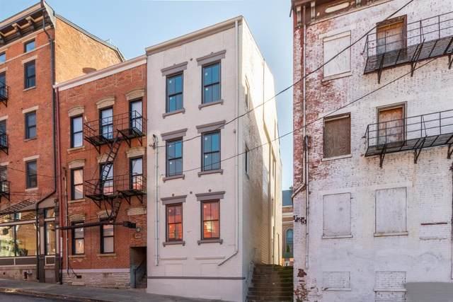 427 E Thirteenth Street, Cincinnati, OH 45202 (#1683406) :: Century 21 Thacker & Associates, Inc.