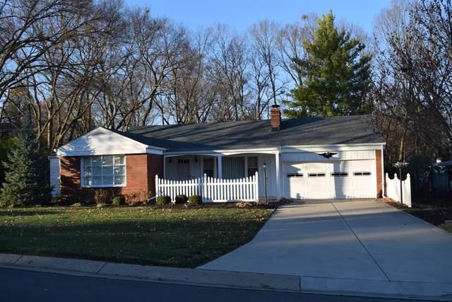 1492 Evalie Drive, Fairfield, OH 45014 (#1683449) :: The Chabris Group