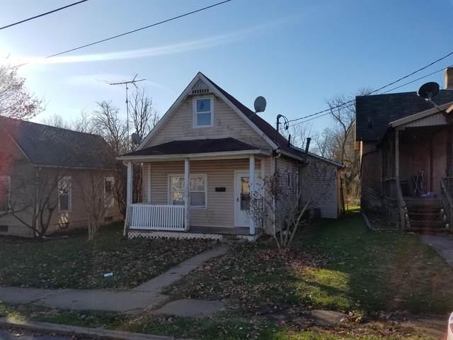 209 W Pleasant Street, Hillsboro, OH 45133 (#1683457) :: The Chabris Group