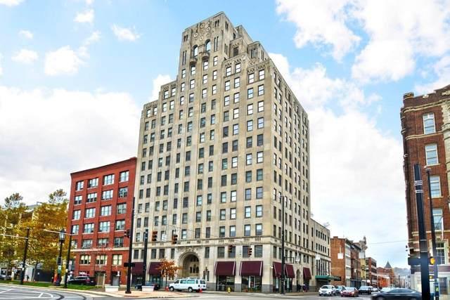 30 E Central Parkway #1203, Cincinnati, OH 45202 (#1683472) :: Century 21 Thacker & Associates, Inc.