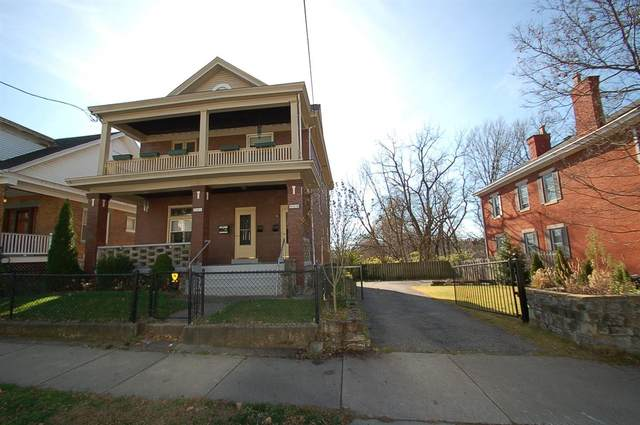983 Windsor Street, Cincinnati, OH 45206 (#1683499) :: Century 21 Thacker & Associates, Inc.