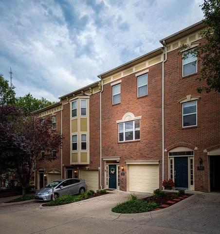 925 Sharkey Lane, Cincinnati, OH 45206 (#1683504) :: Century 21 Thacker & Associates, Inc.