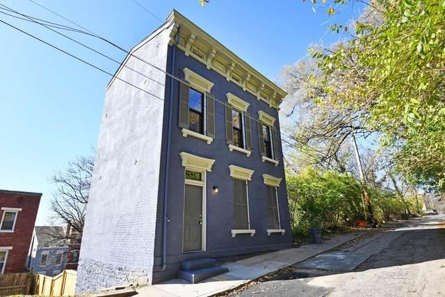65 Peete Street, Cincinnati, OH 45202 (#1683572) :: Century 21 Thacker & Associates, Inc.