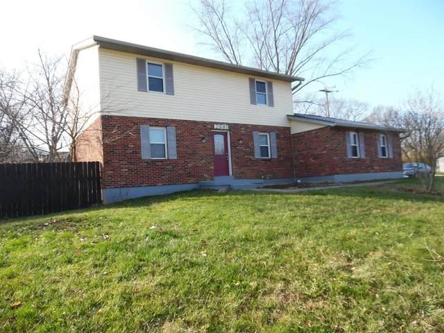 2881 Resor Road, Fairfield, OH 45014 (MLS #1683642) :: Apex Group